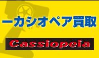 cassiopeiaのラジコンを売る